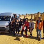 Family custom tours with Perth Platinum Tour