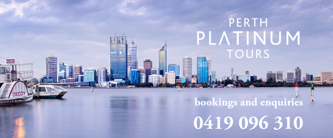 Perth Platinum Tours