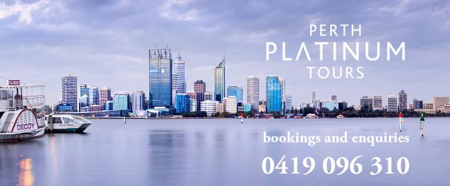 Perth Platinum Tours
